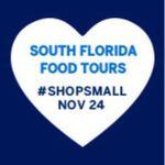 South Florida Food Tours profile image.