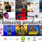 DA Blessing Production profile image.