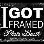 I Got Framed - Photo Booth profile image.