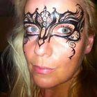 Ashley Archer Face & Body Art