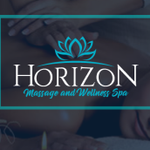 Horizon Massage and Wellness profile image.