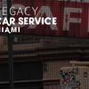 Legacy Car Service Miami profile image
