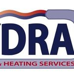 Hydra Commercial and Domestic profile image.