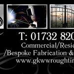 GKW Wrought Iron Ltd. profile image.