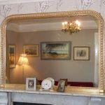 Repro framing and mirrors profile image.