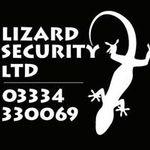 Lizard Security Limited profile image.