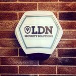 LDN Security Solutions profile image.