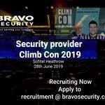 Bravo Security Ltd profile image.