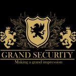 Grand Security profile image.