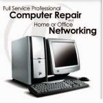 Vista Computer Repair UK profile image.