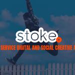 Stoke profile image.
