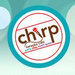 CHIRP Karaoke profile image.
