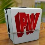 Popwrapped Entertainment Group profile image.