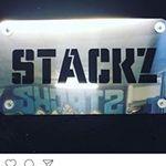 Stackz Gym profile image.