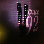 Venue92 profile image.