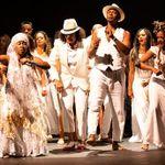 International Samba Congress profile image.