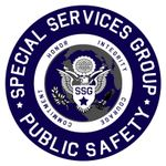 Special Services Group Public Safety profile image.