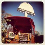 Fuego Food Carts profile image.