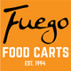 Fuego Food Carts logo