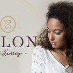 Salon at Surrey profile image.