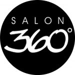 Salon 360° profile image.