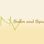 NV Salon & Spa profile image.