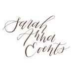 Sarah Anna Events profile image.