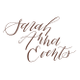 Sarah Anna Events logo