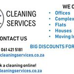 LST Cleaning Services profile image.