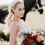 Lips and Lashes Bridal profile image.