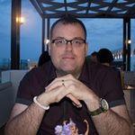 Matthew Parker  Photography  profile image.
