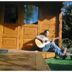 David Mesher Guitar Teacher profile image.