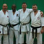 Nigel Hosking - Personal Development Trainer. profile image.