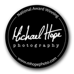 Michael Hope Photography profile image.