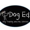 Dog Ed. Dog Training and Pet Services profile image