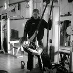 Hallomax Personal Training profile image.
