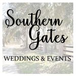 Southern Gates Weddings and Events profile image.