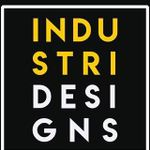 Industridesigns  profile image.
