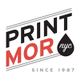 Print Mor Nyc logo