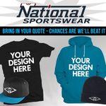 National Sportswear of Belleville, NJ profile image.