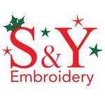 S&Y Embro profile image.