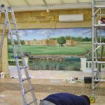 Pro Murals Painting & Decorating profile image.