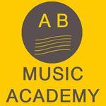 AB Music Academy profile image.