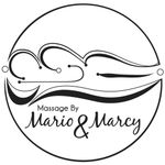 Massage by Mario & Marcy LLC profile image.