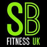 SB Fitness UK profile image.