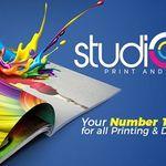 Studio27 Print & Design profile image.