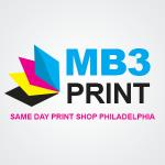 MB3 Printing profile image.