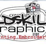 oldskillz graphics and photography  profile image.