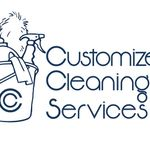 Customized Cleaning Services profile image.