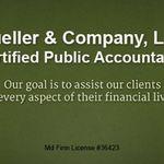 Mueller & Company, LLC profile image.